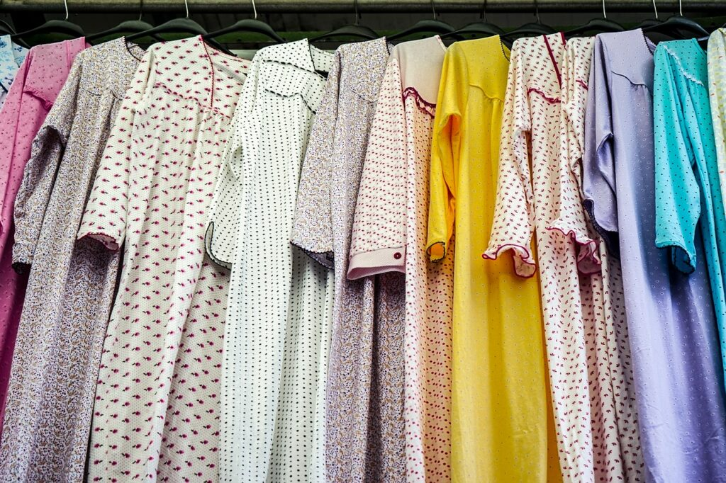 Tips For Buying a Great Nightdress