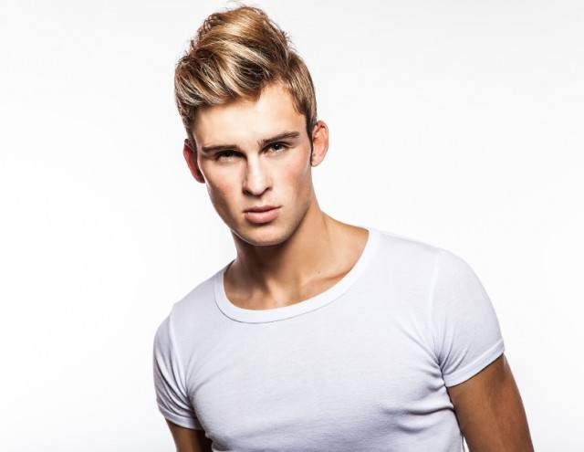 style-hair-without-gel