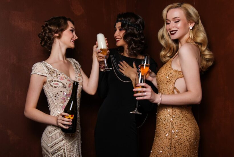 Tips for buying a party dresses for teens