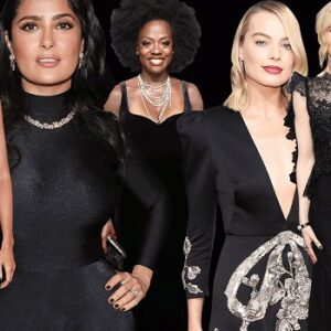 black-actresses